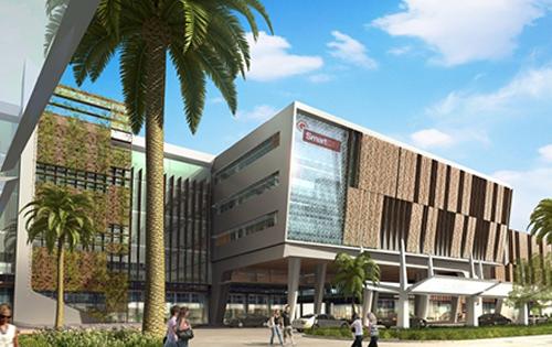 Kochi Smart City Project